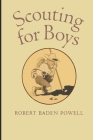 Scouting for Boys Cover Image