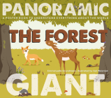 The Forest: A Poster Book to Understand Everything about the World Cover Image