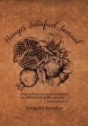 Hunger Satisfied Journal Cover Image