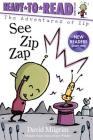 See Zip Zap (The Adventures of Zip) Cover Image
