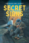 Secret Signs (Orca Young Readers) Cover Image