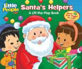 Fisher-Price Little People: Santa's Helpers Cover Image