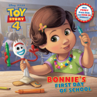 Bonnie's First Day of School (Disney/Pixar Toy Story 4) (Pictureback(R)) Cover Image