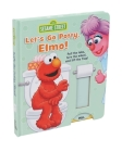 Sesame Street: Let's Go Potty, Elmo! Cover Image