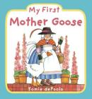 My First Mother Goose Cover Image