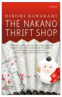 The Nakano Thrift Shop: A Novel Cover Image