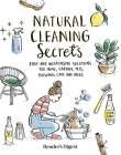 Natural Cleaning Secrets Cover Image