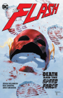 The Flash Vol. 12: Death and the Speed Force Cover Image