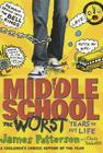 Middle School Cover Image