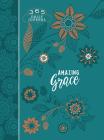 Amazing Grace 365 Daily Ziparound Journal Cover Image