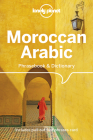 Lonely Planet Moroccan Arabic Phrasebook & Dictionary 5 Cover Image