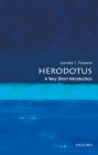 Herodotus (Very Short Introductions) Cover Image