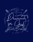 Drummer For God Psalm 33: 3: Dot Grid Notebook - 8 x 10 - Soft Matte Cover Cover Image