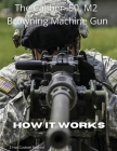 The Caliber .50 M2 Browning Machine Gun - How it Works Cover Image
