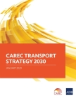 Carec Transport Strategy 2030 Cover Image