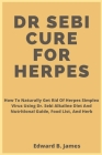Dr Sebi Cure for Herpes Cover Image