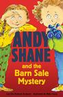 Andy Shane and the Barn Sale Mystery Cover Image