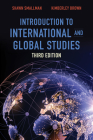 Introduction to International and Global Studies, Third Edition Cover Image