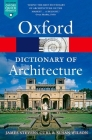 The Oxford Dictionary of Architecture Cover Image
