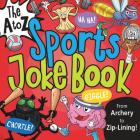 The A to Z Sports Joke Book Cover Image