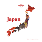 Beautiful World Japan (Lonely Planet) Cover Image