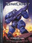 Starcraft: Frontline Vol. 1: Blizzard Legends (Blizzard Manga #1) Cover Image