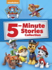 PAW Patrol 5-Minute Stories Collection (PAW Patrol) Cover Image