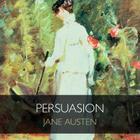 Persuasion Lib/E Cover Image