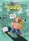 The Further Fattening Adventures of Pudge, Girl Blimp Cover Image