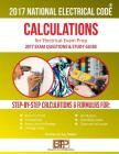 2017 Practical Calculations for Electricians Cover Image
