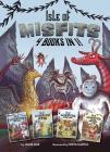 Isle of Misfits: 4 Books in 1! Cover Image
