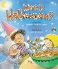 What Is Halloween? Cover Image