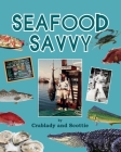 Seafood Savvy Cover Image