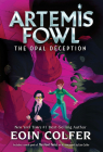 The Opal Deception (Artemis Fowl, Book 4) Cover Image