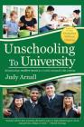 Unschooling To University: Relationships matter most in a world crammed with content Cover Image