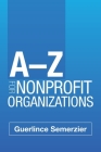 A-Z for Nonprofit Organizations Cover Image