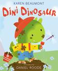 Dini Dinosaur Cover Image