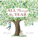 All Through the Year Cover Image