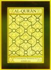 Al-Qur'an: A Contemporary Translation (Princeton Paperbacks) Cover Image