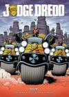 Judge Dredd: Origins Cover Image