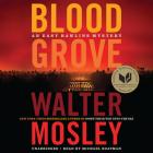 Blood Grove Lib/E Cover Image