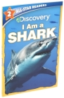 Discovery All Star Readers: I Am a Shark Level 2 Cover Image