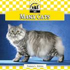 Manx Cats (Checkerboard Animal Library: Cats) Cover Image