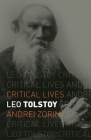 Leo Tolstoy (Critical Lives) Cover Image