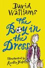 The Boy in the Dress Cover Image