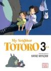 My Neighbor Totoro Film Comic, Vol. 3 (My Neighbor Totoro Film Comics #3) Cover Image