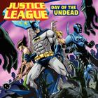 Justice League Classic: Day of the Undead Cover Image