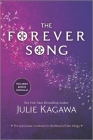 The Forever Song (Blood of Eden) Cover Image