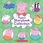 Peppa's Storybook Collection (Peppa Pig) Cover Image