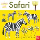 Animal Families: Safari Cover Image